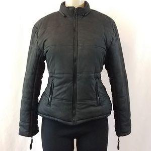 Dollhouse Puffer Jacket